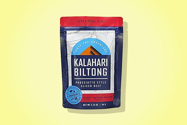 Best Beef Jerky Kalahari Biltong