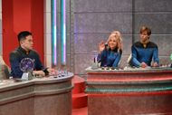 Saturday Night Live Recap: Carey Mulligan Kicks the Drama Into Hyperspace