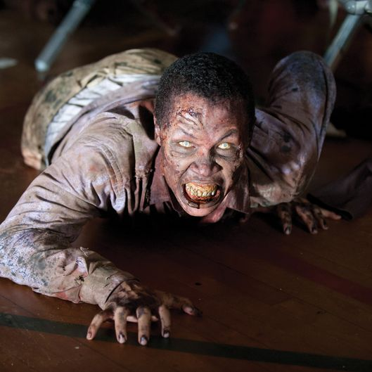 The Walking Dead - Season 2, Episode 2 - Photo Credit: Gene Page/AMC - TWD_202_0711_5971