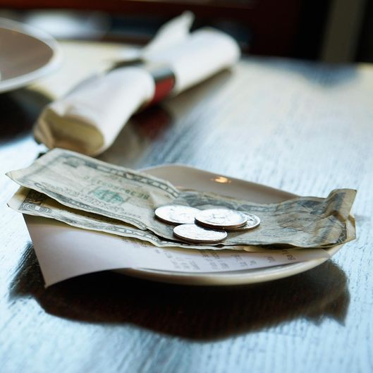 Despite Setbacks, a New Survey Says More Restaurants Around the Country Will Go Tip-Free