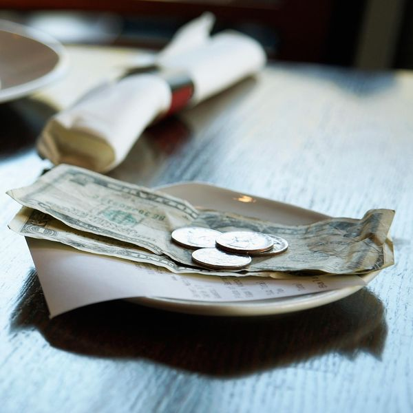 Restaurant Owner Says No-Tipping Policy Curbed Sexism Among Customers