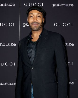 Actor Jesse L. Martin attends the
