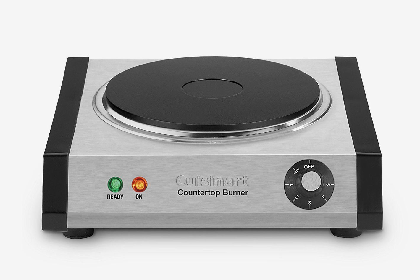 Cuisinart Cb 30 Cast Iron Single Burner
