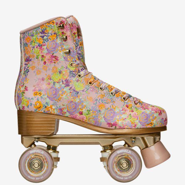 Impala x Cynthia Rowley Quad Skate, Floral
