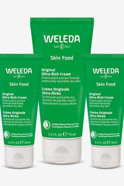 Weleda Skin Food Trio