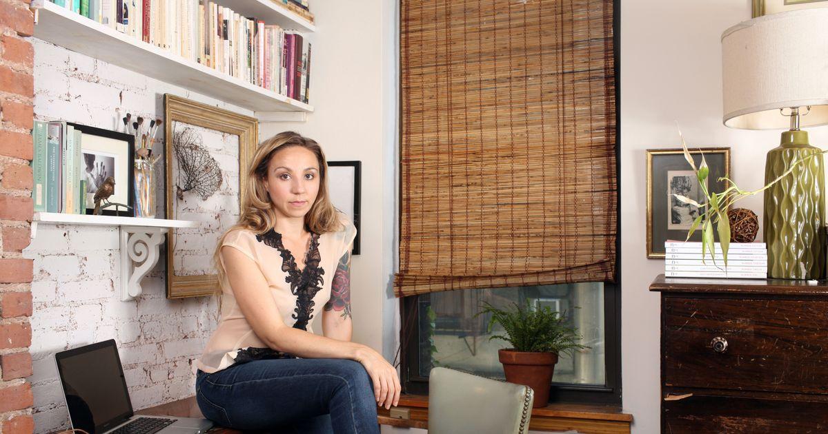 Ex-hooker resigns as public school art teacher - NY Daily News