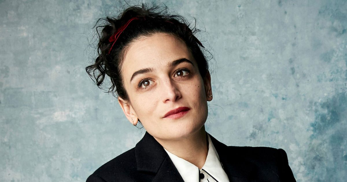 Jenny Slate on Getting Stage Fright for the First Time
