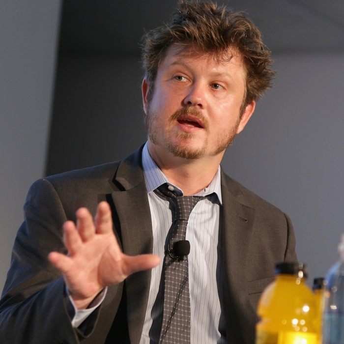 Vulture Festival Presents: Beau Willimon In Conversation