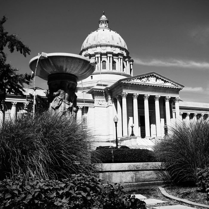 Missouri State House.