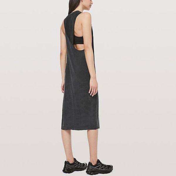 Lululemon Lab Flutter Dress