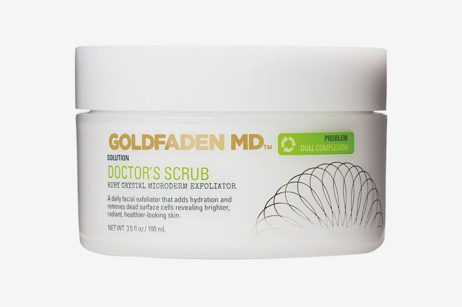 Goldfaden MD Dcotor's Scrub