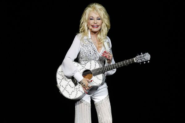 It Happened to Me: I Blacked Out at a Party and Woke Up Dressed As Dolly Parton