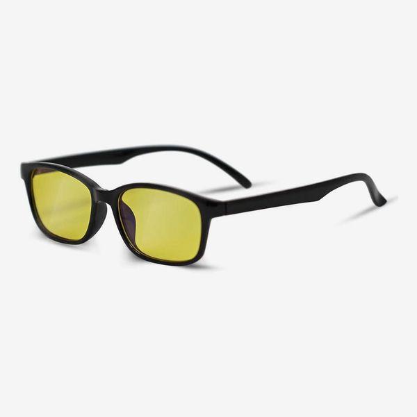 Exerscribe Blue-Light-Blocking Glasses
