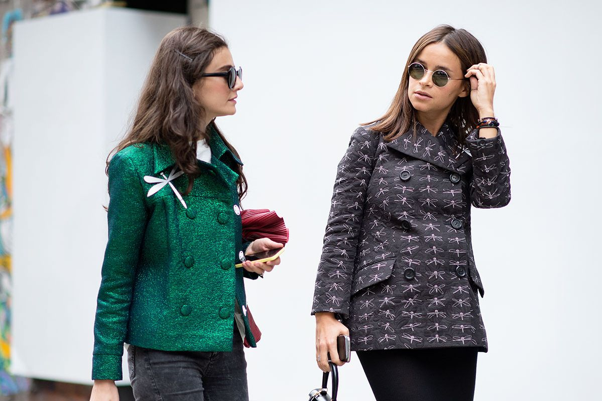How Street Style Can Launch a New Designer