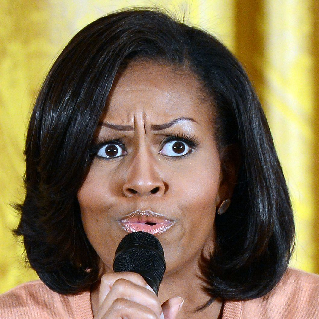 Michelle Obama - HISTORY