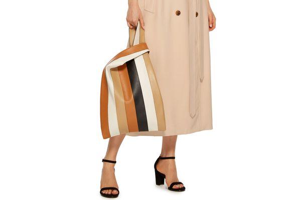 Striped Shopper by Hayward