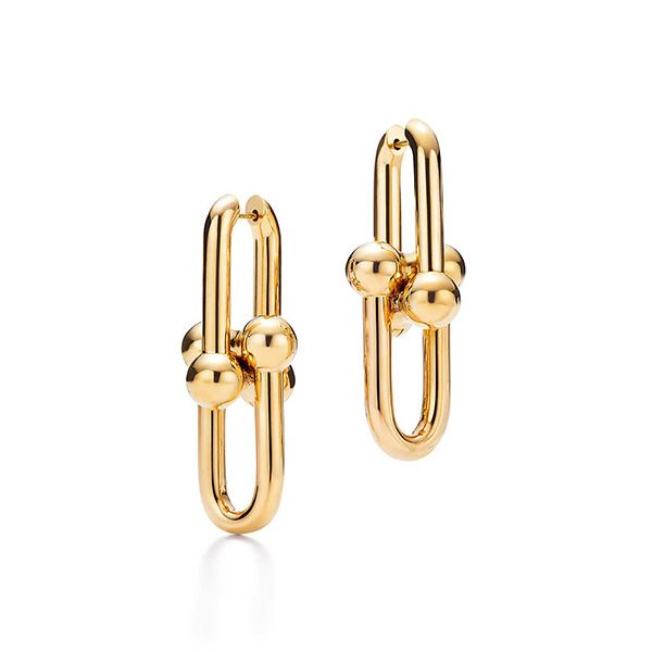 Tiffany HardWear Link Earrings
