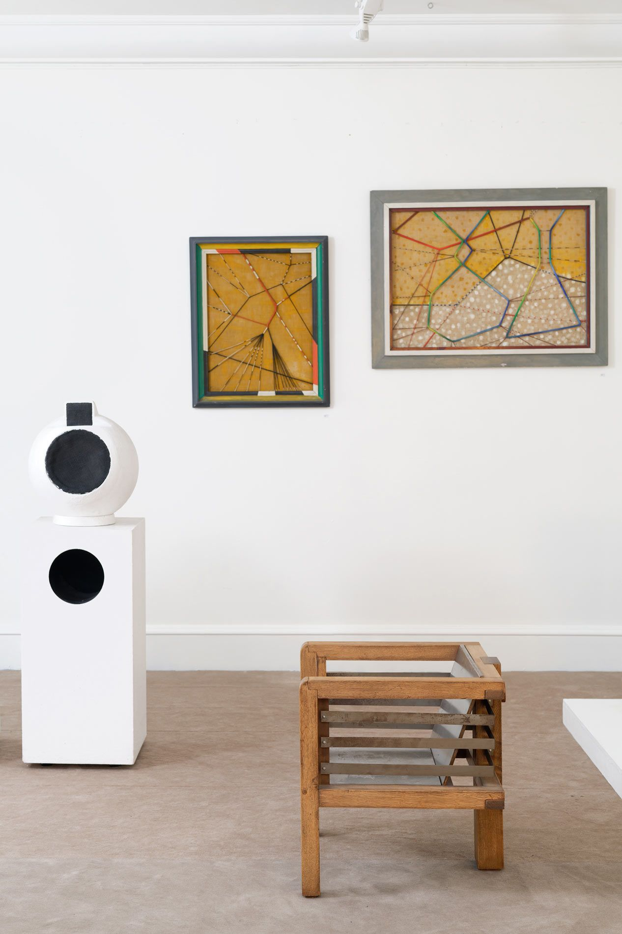 Set Designer Alexandre De Betak Auctions Private Collection