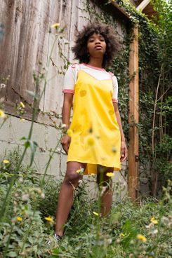 Tuesday Bassen Sunday Slip Dress