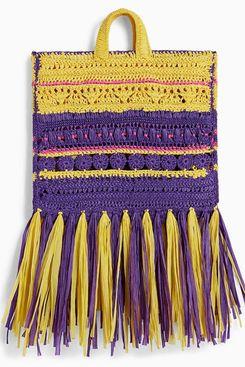 Hand Crochet Bag
