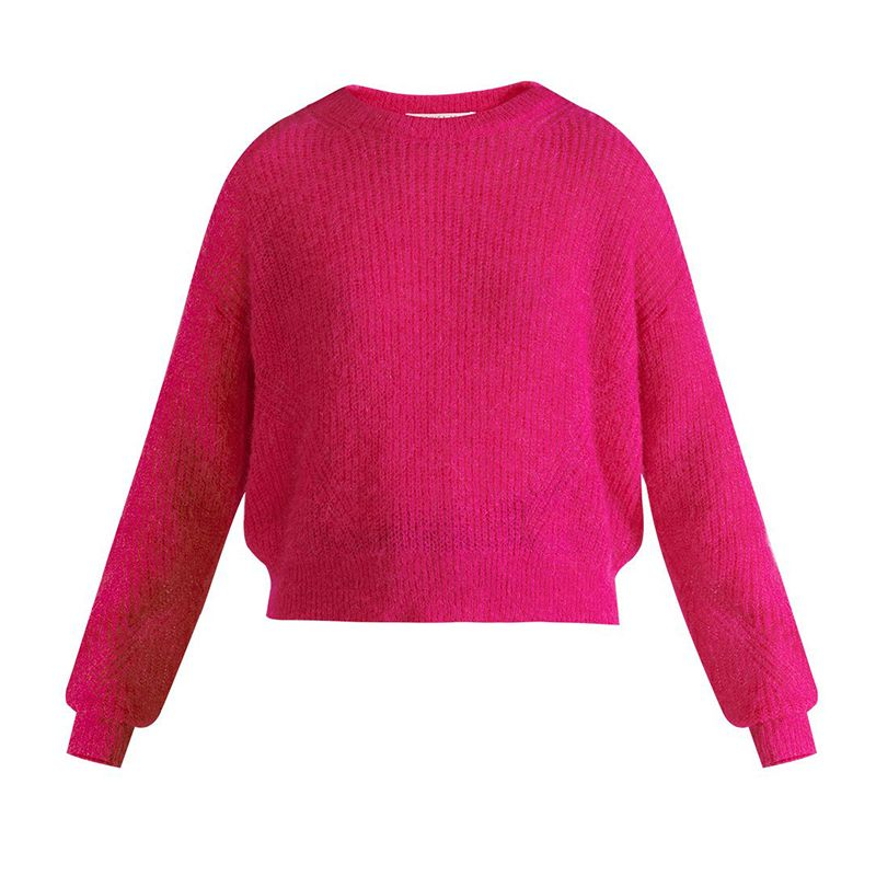 Melinda Crew Neck Sweater