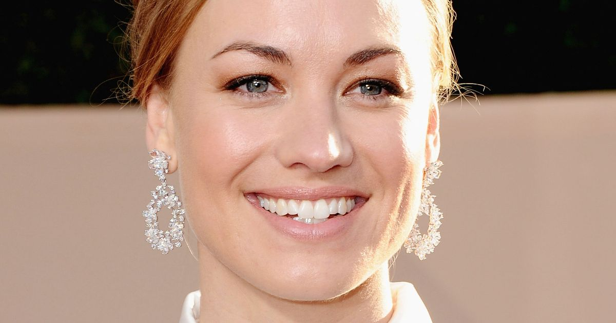 The Handmaid's Tale Star Yvonne Strahovski on Her First Emmy Nomination