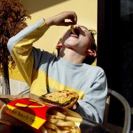 Fast Food Might Be Even Worse for Kids Than You Already Thought