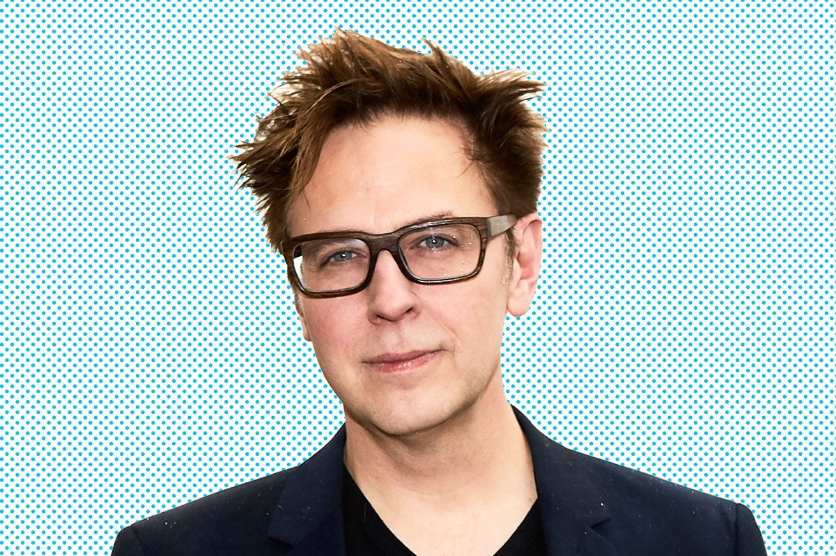 James Gunn Concerned About Future Of 'Guardians Of The ... Bradley Cooper Instagram