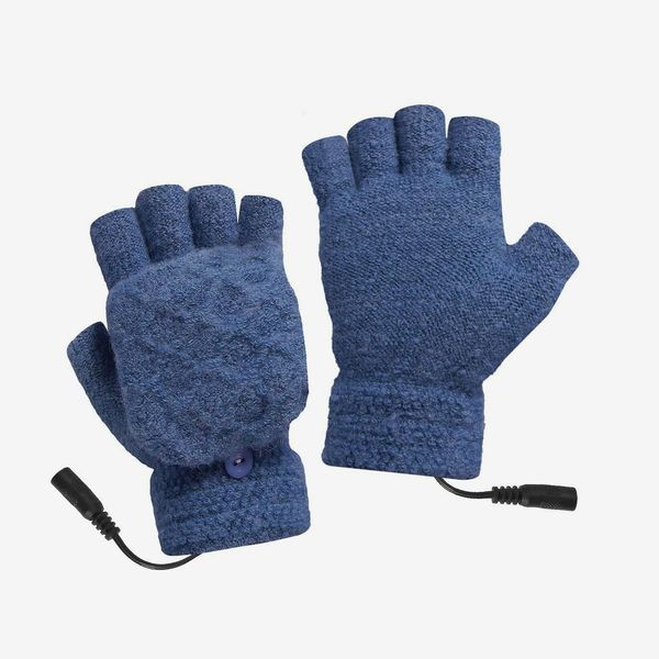Unisex USB Heated Gloves