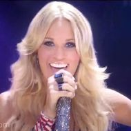 Listen To Carrie Underwood Sing The Sunday Night Football Theme Song