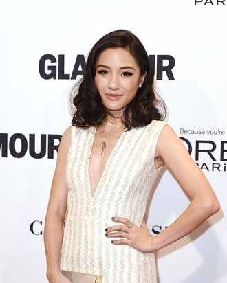 Glamour Celebrates 2016 Women Of The Year Awards - Arrivals