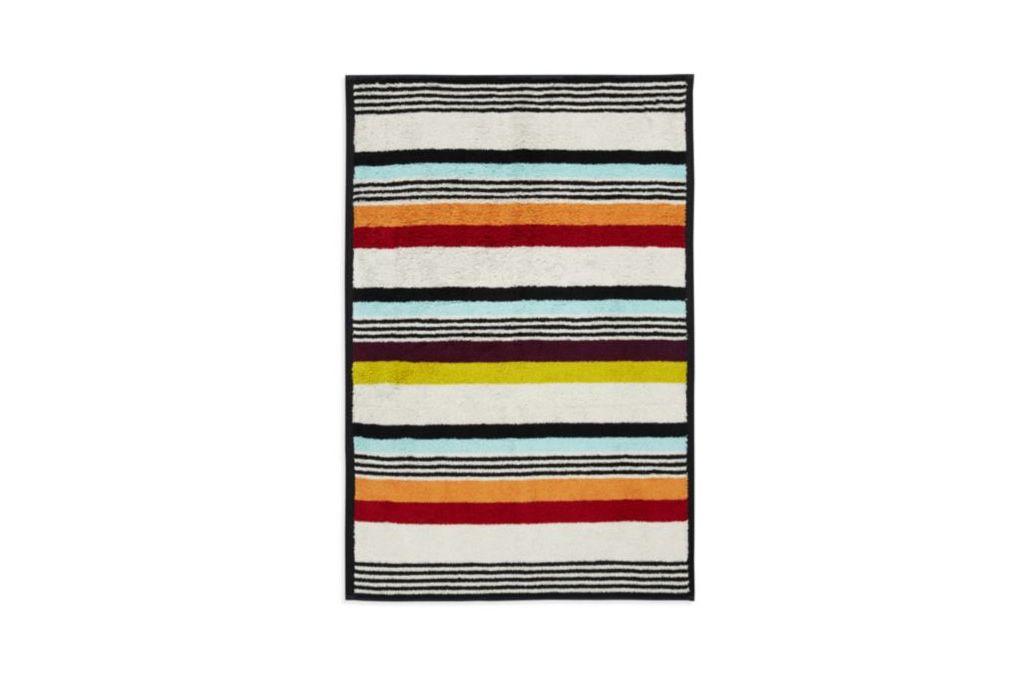 Missoni Home Multistripe Cotton Bath Towel