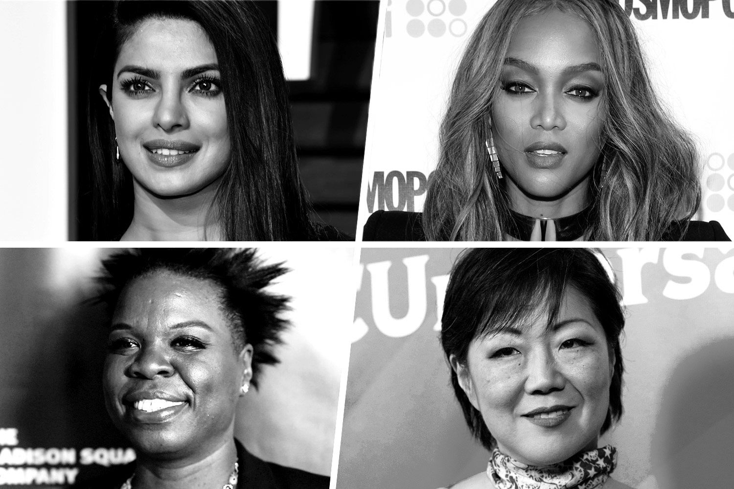 Quotes From 25 Famous Women on Bullying