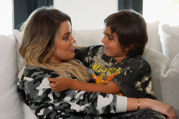 The Best Day of Khloé Kardashian's Was in Cleveland