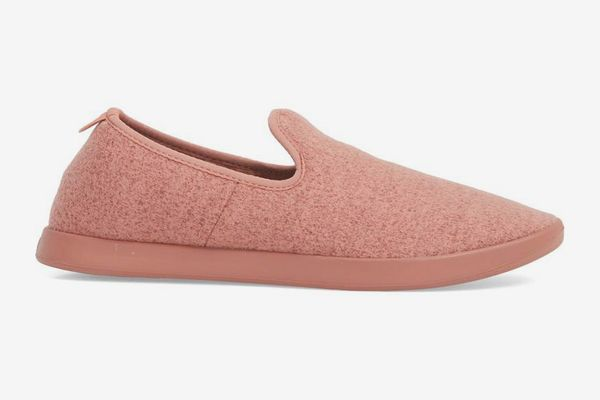 Allbirds Wool Lounger in Tui Light Red