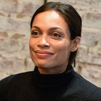 Harlem Women's Round-table Conversation