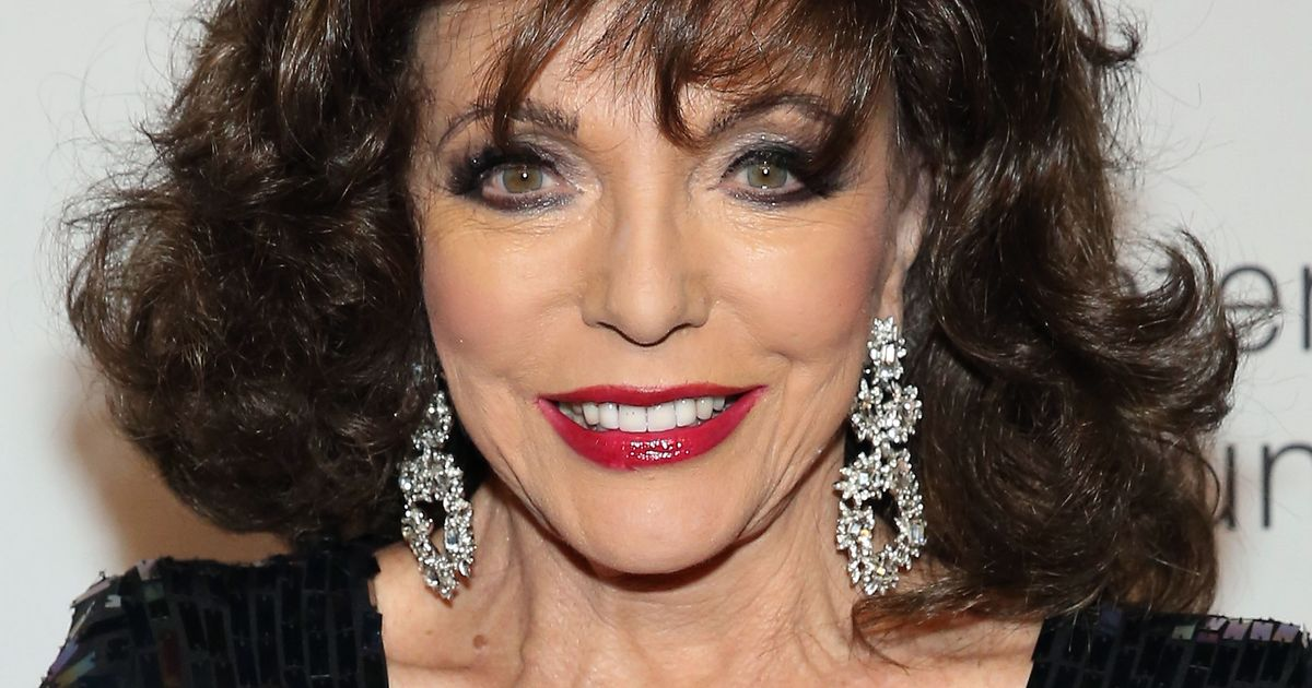 Joan Collins to Cara Delevingne on Acting: Don't -- The Cut: nymag.com/thecut/2015/12/cara-delevingne-joan-collins-acting-advice...