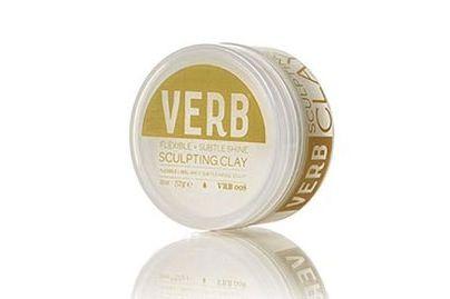 Verb Hair Sculpting Clay