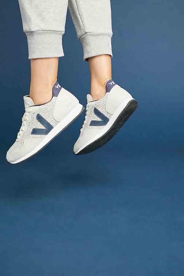 Veja Snow Tweed Sneakers