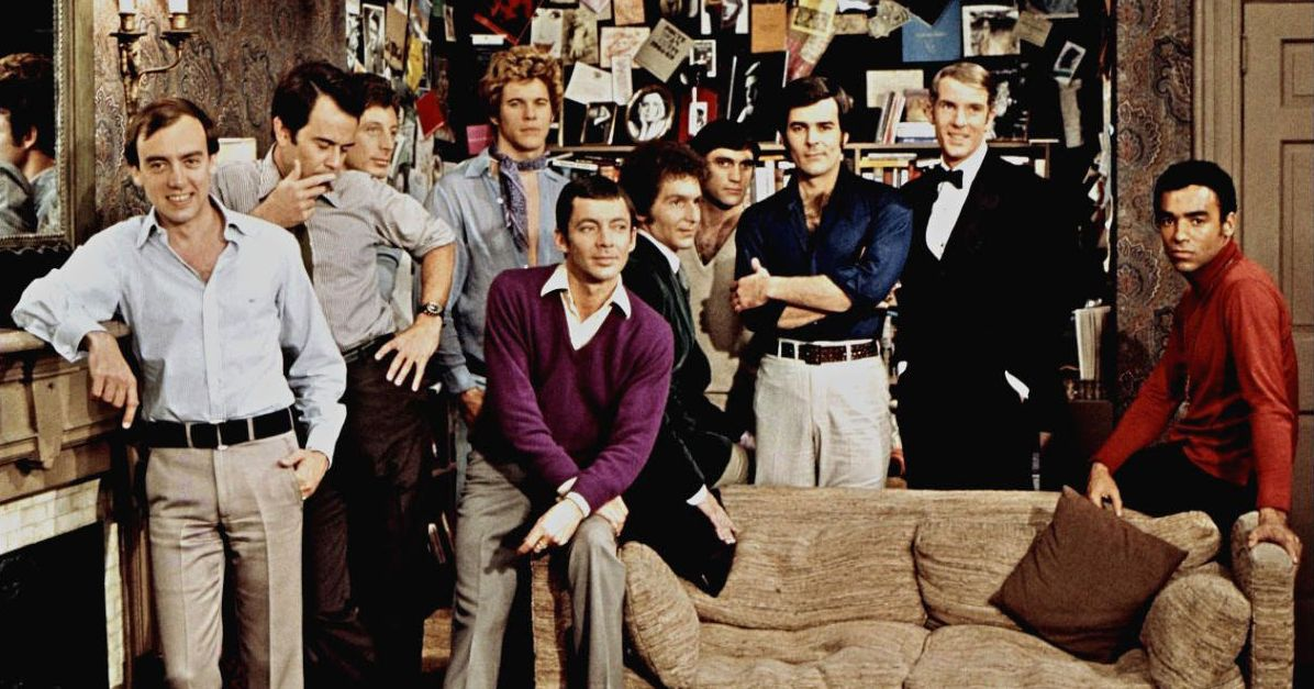 an analysis of the film the boys in the band through subculture and style This film analysis/video essay means to explain why mart crowley's play/william friedkin's film, 'the boys in the band', was an ahead-of-its-time.