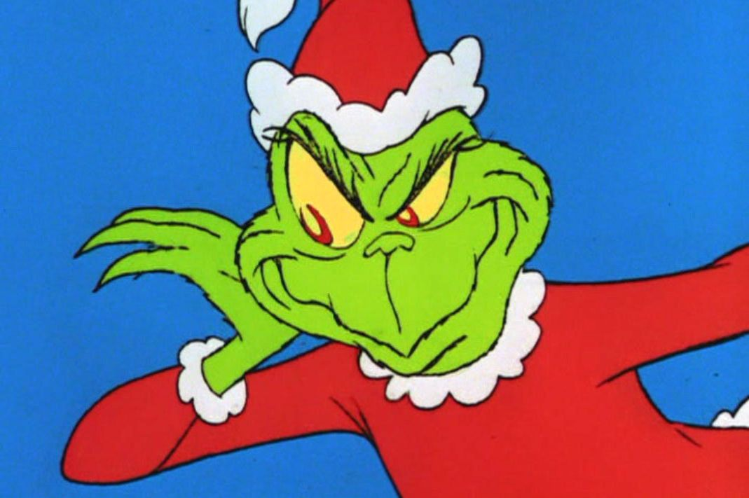 How The Grinch Stole Christmas 1966 Characters.How The Grinch Was Made Revisiting The Classic Tv Special