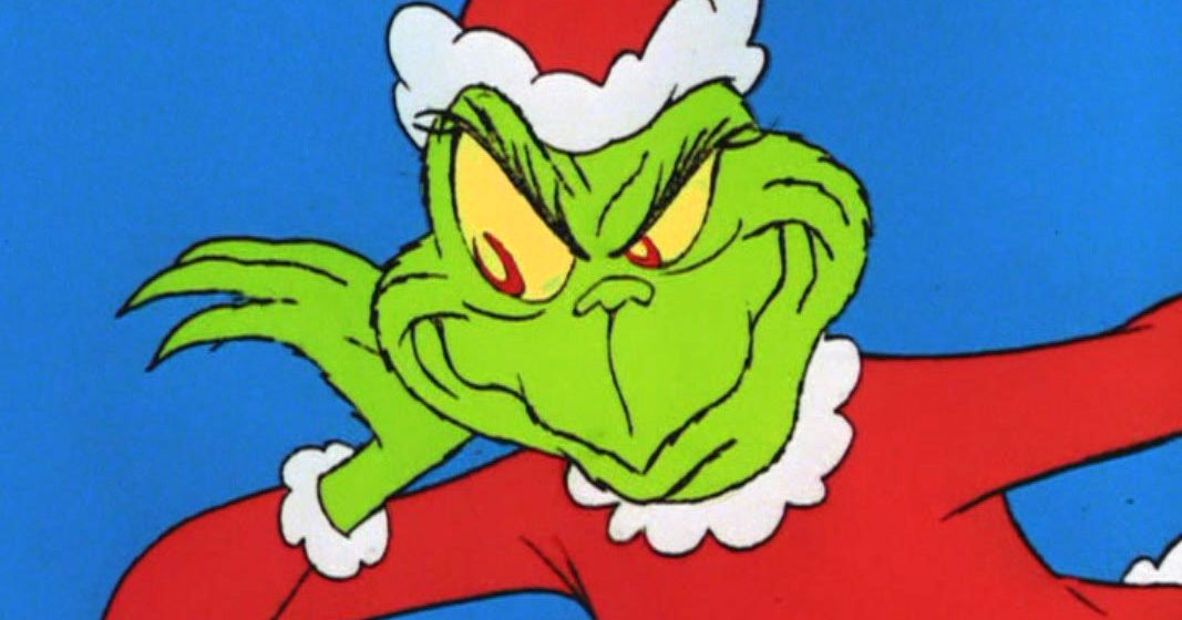how the grinch was made revisiting the classic tv special on its 50th anniversary - Christmas Classic Cartoons