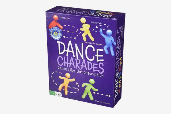 Dance Charades