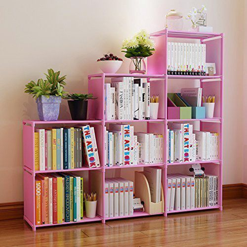 Adjustable Korean Bookshelf