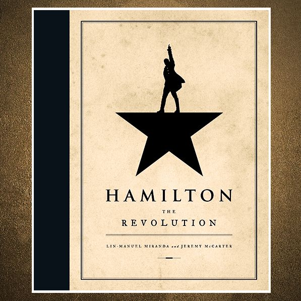 An Exclusive Guided Look Inside the Upcoming Hamilton Book