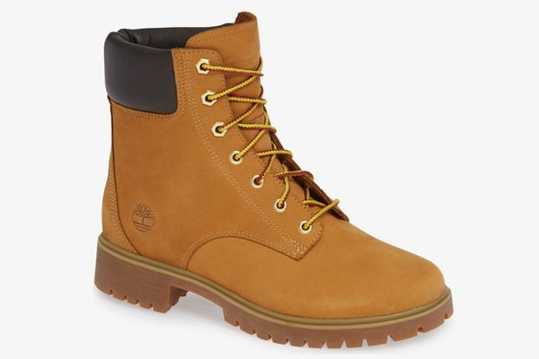 Timberland Jayne Waterproof Hiking Boot