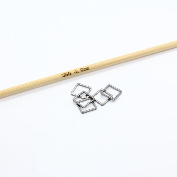 North of Here Snag Free Stitch Markers