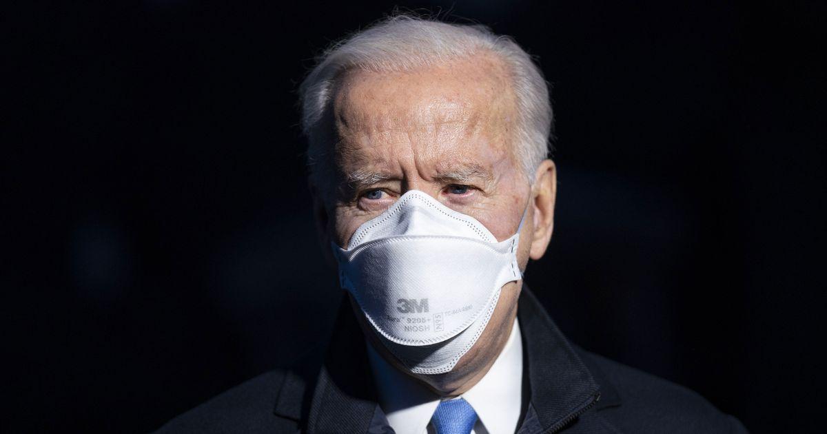 Give Biden a Break