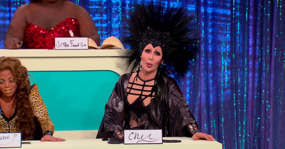50c69442 'RuPaul's Drag Race': Snatch Game's 10 Tightest Characters