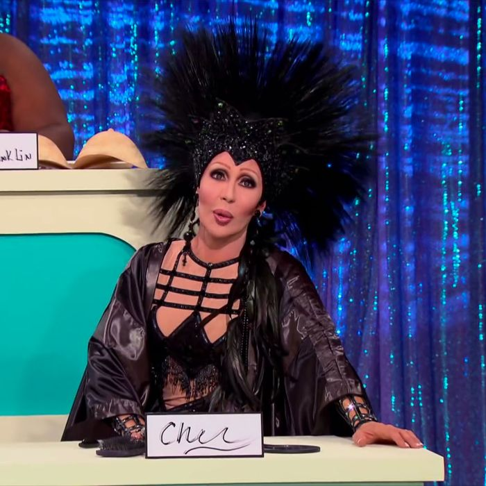 c4c26daf The 10 Tightest Snatch Game Characters on RuPaul's Drag Race